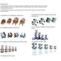 Quality ELECTRICAL ACCESORIES SERIES OF COPPER WIRING TERMINALS for sale