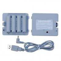 China Game accessories for Nintendo Nintendo wii fit battery pack on sale