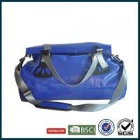 China Amazon Tarpaulin PVC Dry Rolling Duffel Dry Bag Sh-070617z on sale