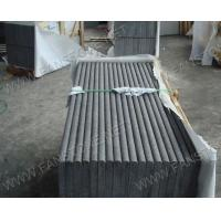 Tiles & Slabs FS-T0027 G684 Flamed surface with bullnose edge FS-T0027