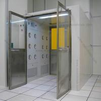China Pharmaceutical Air Shower For Clean Room on sale