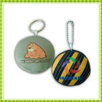 Quality round key chain for sale