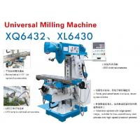 Quality milling machine XQ6432 for sale