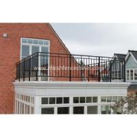 Quality Balcony Aluminum Deck Railings in Picket for sale