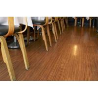 Quality Vinyl Bamboo Flooring for sale