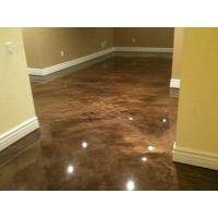 Buy cheap Epoxy Basement Floors from wholesalers