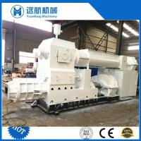 Quality China Automatic Clay Brick Making Construction Machinery for sale