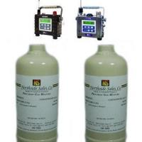 Quality Calibration Gas for RAE Systems AreaRAE 3 Gas Monitor (CO,LEL,O2) for sale