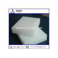 Quality US $0.1 - 8 / Square Meter HDPE sheet for sale
