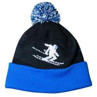 China Pom Pom Beanie | Bigfoot Ski Foot on sale