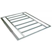 Buy cheap Euro-Lite Pent Floor Frame Kit, 6x4, 8x4, 10x4 from wholesalers