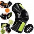 China 3 Blades Spiral Slicer Vegetable Pasta Maker on sale