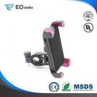 Quality 360 Degree Rotation Handlebar Clip Brand New Bike Phone Mount for sale