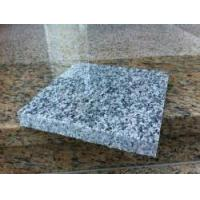 China Grey G603 Granite 2017619114121 Polish G640 Granite Floor Tiles on sale