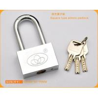 Quality square type atomic padlock for sale