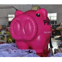 Quality Advertising Helium Balloon for Large Flying Animal Elephant Horse Pig and So On for sale