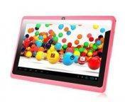 China 7 inch Android 4.0 Tablet PC Capacitive 4GB A13 Q88 1.2GHz WIFI on sale