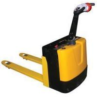 Buy cheap Protection Equip Electric Pallet Truck - Fully Powered from wholesalers