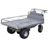 Buy cheap Protection Equip Cart - Off-Road Traction Powered from wholesalers