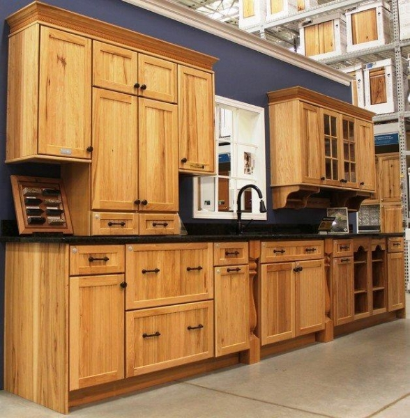Buy Lowes Wood Cabinets at wholesale prices