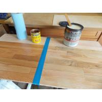 Quality Minwax Water Based Polyurethane For Floors for sale