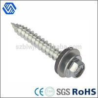 Quality Tek Roofing Screws for sale