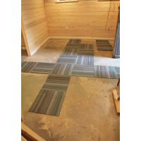 Quality Carpet Tile For Basement for sale