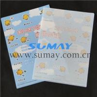 Quality Clear Envelopes/Plastic File Folders for sale