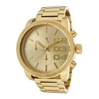 Quality Luxury All Golden Alloy Cheap Mens Watches for Sale for sale