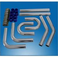 China Turbo Parts Universal Intercooler pipes on sale
