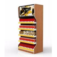 Quality Combined Store Cigarette and Wine Display stand for sale