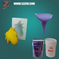 Quality Baking Cake Silicone Mold for sale
