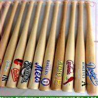 Quality Top grade Mini size solid baseball bat for sale