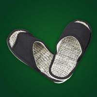 Basic Bath Items KB-02S BATH SLIPPER