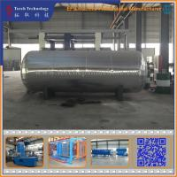 Quality Steam Accumulator Tank with Customized Capacity for sale