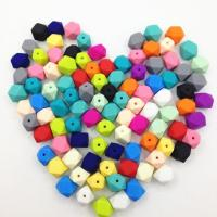 Quality Food Grade Silicone Teething Beads Bulk Manufacturer for sale