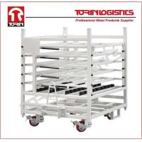 Buy cheap Ford auto parts rack from wholesalers