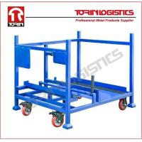 Buy cheap medium duty auto parts storage stacking rack from wholesalers
