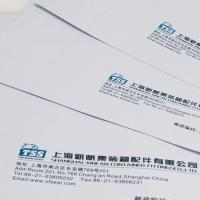 Courier Express Envelopes