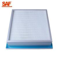 China HVAC Gel Seal HEPA Filter for Pharmaceutical on sale