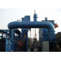 Buy cheap Hanging Chain Type Steel Shot Blasting Equipment For Forging Parts Cleaning from wholesalers