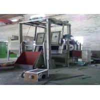 Buy cheap Rubber Belt Type Blast Cleaning Machine For Aluminum Alloy Parts Cleaning from wholesalers