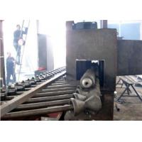 Buy cheap Auto Abrator Automatic Sandblasting Machine Shot Peening With Higher Weight from wholesalers