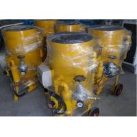 Buy cheap Simple Manual Portable Sandblasting Machine Surface Cleaning 300Kg Weight from wholesalers