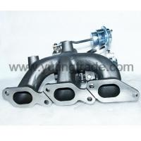 China VOLVO S80, XC90 N3P28FT Turbocharger on sale