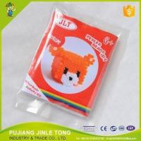 Quality Factory Popular mode diy colorful Intriguing perler kids beads in bulk for sale