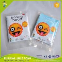 Quality Latest product custom design cheapest magic fuse bead diy toy Intriguing beads for sale