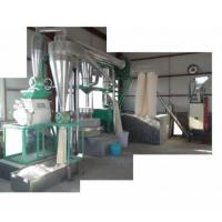 China Complete Rice Mill Machine Grinder Equipment for home on sale