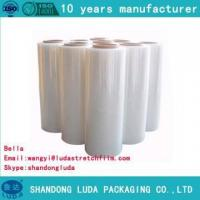 Quality PE tray packaging film smooth plastic protective film for sale
