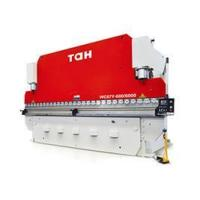China Hydraulic Press SERIES WC67Y HYDRAULIC PRESS BRAKE on sale